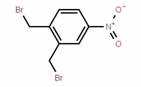 1,2-bis(bromomethyl)-4-nitrobenzene