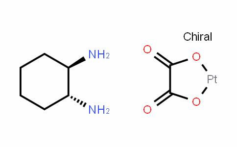 1,2-CyclohexaneDiamine, platinum complex, trans-