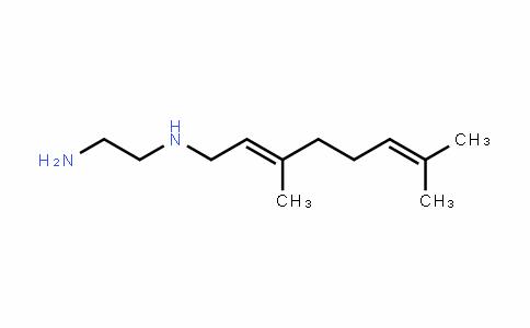 1,2-EthaneDiamine, N1-[(2E)-3,7-Dimethyl-2,6-octaDien-1-yl]-