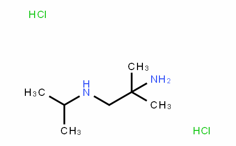 1,2-PropaneDiamine, 2-methyl-N1-(1-methylethyl)-, (HyDrochloriDe) (1:2)