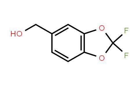 1,3-BenzoDioxole-5-methanol, 2,2-Difluoro-