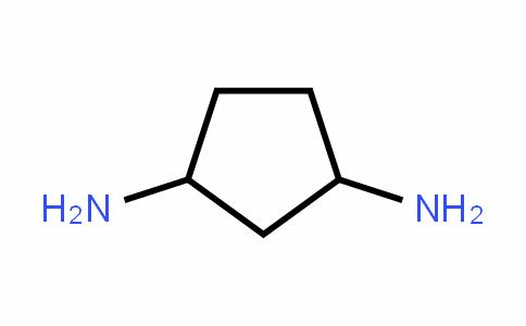 1,3-CyclopentaneDiamine ,cis-