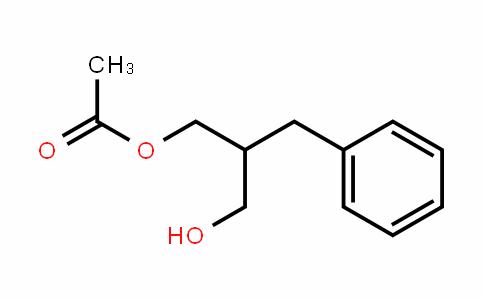 1,3-PropaneDiol, 2-(phenylmethyl)-, 1-acetate