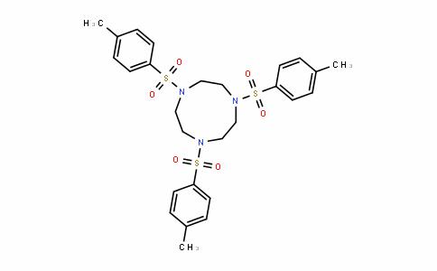 1,4,7-三对甲苯磺酰基-1,4,7-三氮杂环壬烷