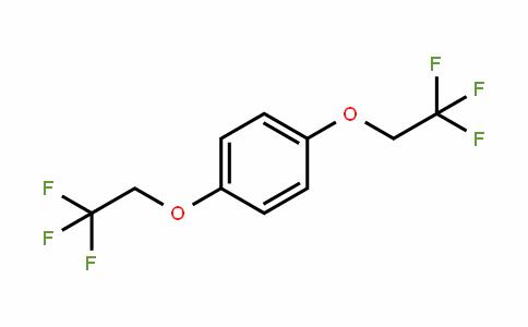1,4-bis(2,2,2-trifluoroethoxy)benzene