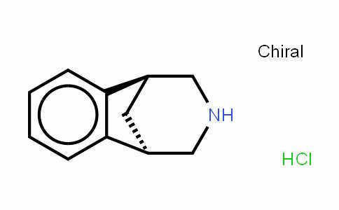2,3,4,5-四氢-1,5-甲桥-1H-3-苯并氮杂卓盐酸盐