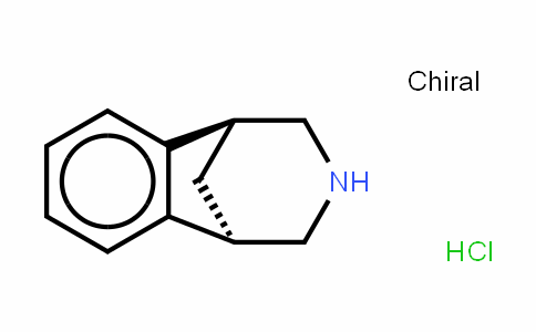 1,5-methano-1H-3-benzazepine, 2,3,4,5-tetrahyDro-, (HyDrochloriDe)