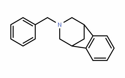 2,3,4,5-四氢-3-苄基-1,5-甲桥-1H-3-苯并氮杂卓