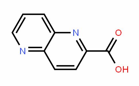 1,5-NAPHTHYRIDINE-2-CARBOXYLICacid