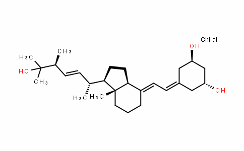 19-nor-Doxercalciferol