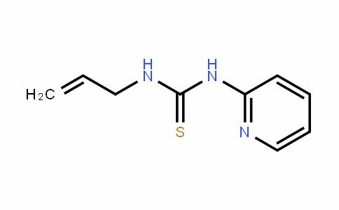 1-allyl-3-(pyriDin-2-yl)thiourea
