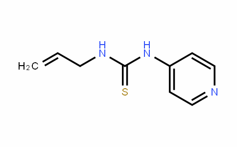 1-allyl-3-(pyriDin-4-yl)thiourea