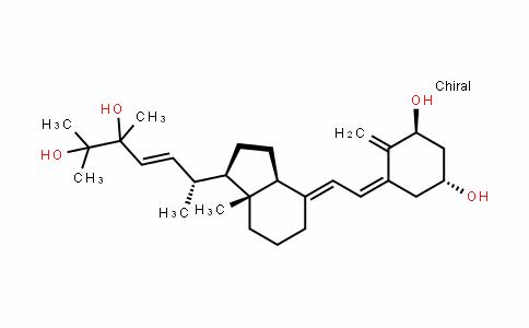 1ALPHA,24,25-三羟基维生素 D2