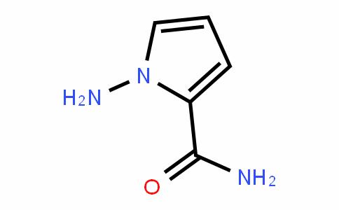 1-Amino-1H-pyrrole-2-carboxamiDe