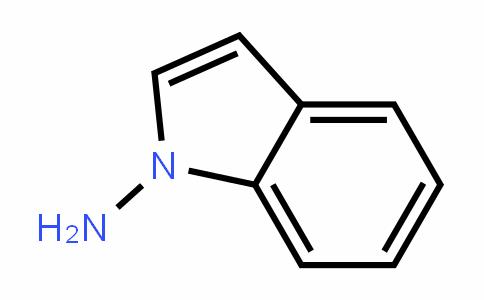 1H-吲哚-1-胺