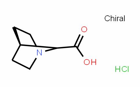 1-氮杂双环[2,2,1]庚烷-7-羧酸盐酸盐