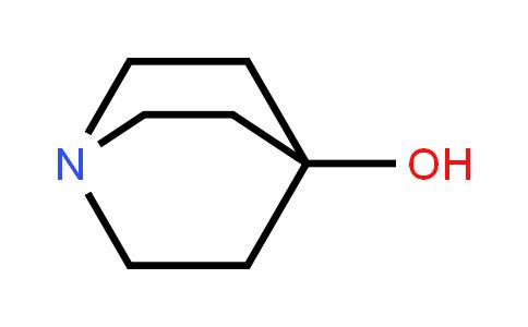 1-Azabicyclo[2.2.2]octan-4-ol