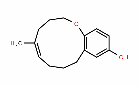 1-BenzoxacyclounDecin-11-ol, 2,3,4,7,8,9-hexahyDro-5-methyl-, (5Z)-