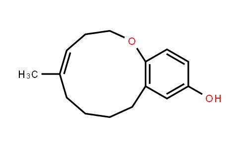 1-BenzoxacyclounDecin-11-ol, 2,3,6,7,8,9-hexahyDro-5-methyl-, (4Z)-