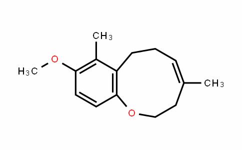 1-Benzoxonin, 2,3,6,7-tetrahyDro-9-methoxy-4,8-Dimethyl-, (4Z)-