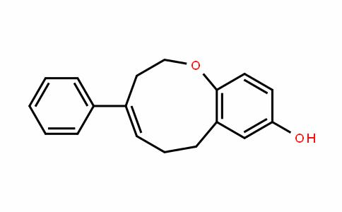 1-Benzoxonin-9-ol, 2,3,6,7-tetrahyDro-4-phenyl-, (4E)-