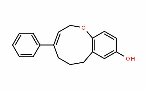 1-Benzoxonin-9-ol, 2,5,6,7-tetrahyDro-4-phenyl-, (3E)-