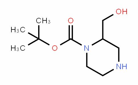 1-Boc-2-HyDroxymethyl-piperazine