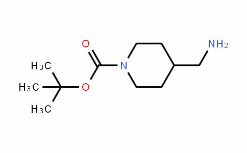 1-Boc-4-aminomethyl-piperiDine