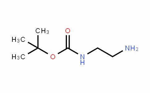 N-(叔丁氧羰基)-1,2-二氨基乙烷