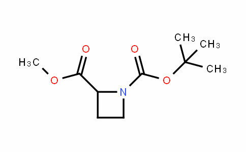 1-Boc-azetiDine-2-carboxylic acid methyl ester