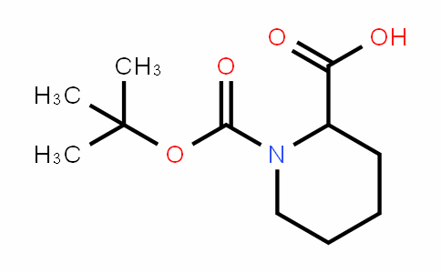 1-Boc-piperiDine-2-carboxylic acid