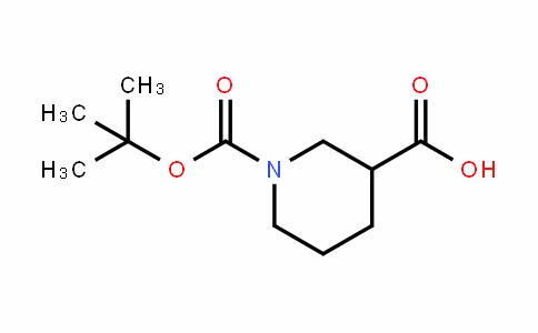 1-(叔丁氧羰基)烟酸