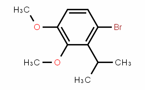 1-bromo-2-isopropyl-3,4-Dimethoxybenzene