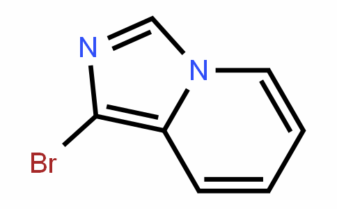 1-bromoimiDazo[1,5-a]pyriDine