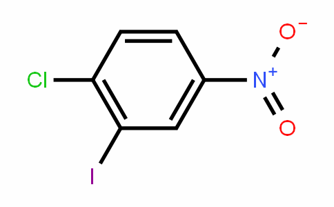 1-氯-2-碘-4-硝基苯