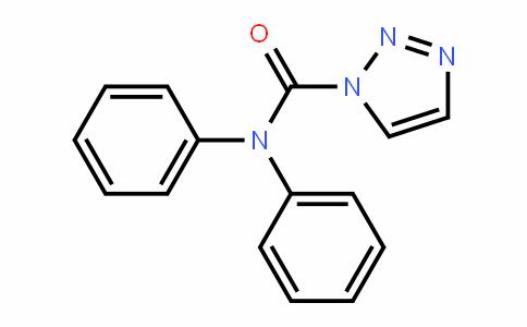 1H-1,2,3-Triazole-1-carboxamiDe, N,N-Diphenyl-