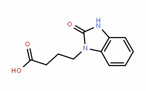 1H-BenzimiDazole-1-butanoic acid, 2,3-DihyDro-2-oxo-
