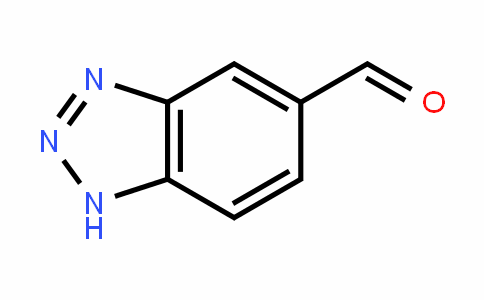 1H-BENZO[D][1,2,3]TRIAZOLE-5-CARBALDEHYDE