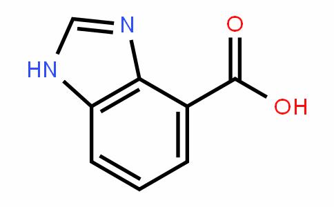 1H-benzo[D]imiDazole-4-carboxylic acid