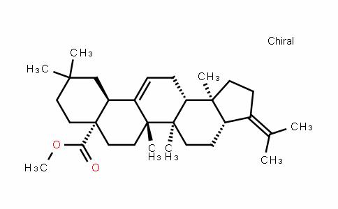 1H-Cyclopenta[a]chrysene, A-neooleana-3,12-Dien-20-oic acid Deriv.