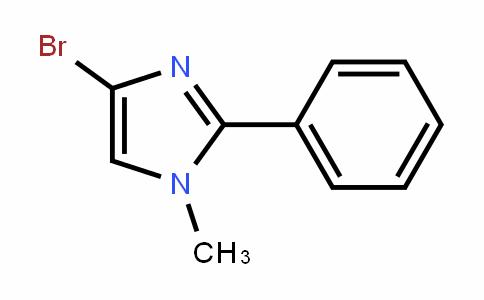 1H-ImiDazole, 4-bromo-1-methyl-2-phenyl-