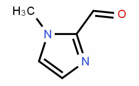 1H-ImiDazole-2-carboxalDehyDe, 1-methyl-