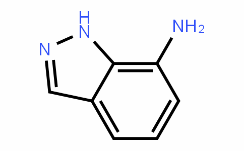 7-氨基吲唑