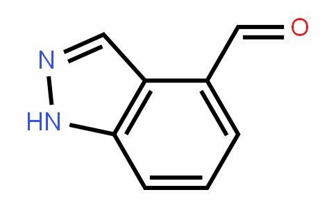 1H-inDazole-4-carbalDehyDe