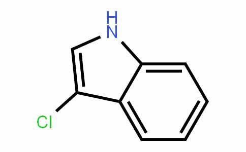1H-InDole, 3-chloro-