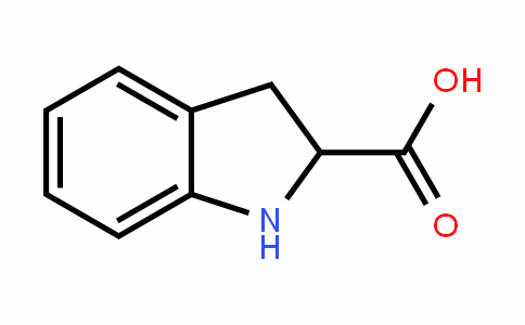 1H-InDole-2-carboxylic acid, 2,3-DihyDro-