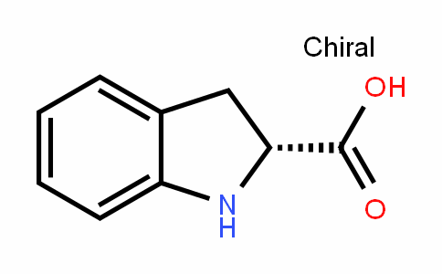 1H-InDole-2-carboxylic acid, 2,3-DihyDro-, (2R)-