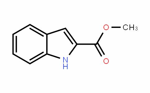 1H-InDole-2-carboxylic acid, methyl ester