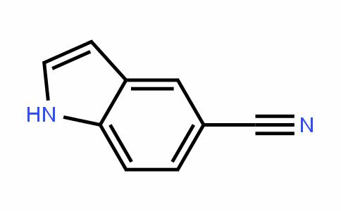 1H-inDole-5-carbonitrile