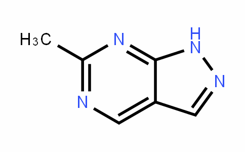 1H-Pyrazolo[3,4-D]pyrimiDine, 6-methyl-